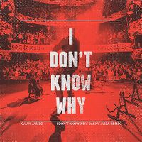 Cover Gavin James - I Don't Know Why [Danny Avila Remix]